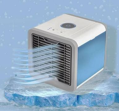 portable vs window air conditioners
