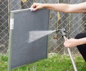Washable Permanent Air Filter