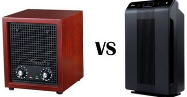 Ionic Air Purifier vs HEPA Air Purifier