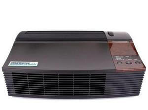 Oreck AIRPCB air purifier with ionizer
