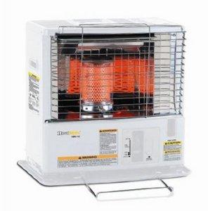 Sengoku HeatMate Radiant Kerosene Heater