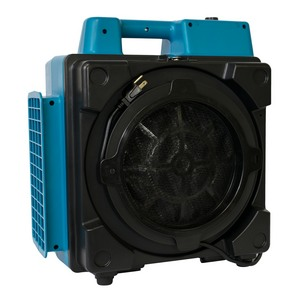 POWER X-2580 HEPA air scrubber