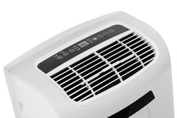 dehumidifier for basement
