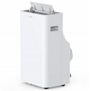 hOmeLabs 14000 BTU Portable Air Conditioner