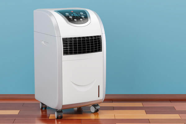quiet ventless portable air conditioner
