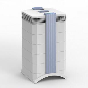 IQAir GC MultiGas Air Purifier for Radon