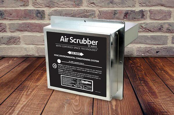 Air Scrubber Plus