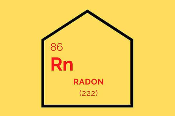 radon air purifier