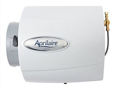 Aprilaire 500 Whole House Furnace Humidifier