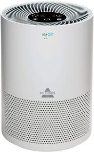 BISSELL 2780A air purifier for cooking odors