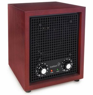 Ivation Ozone Generator Air Purifier