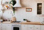 kitchen air purifier for odor elimination