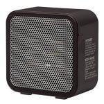 AmazonBasics Personal Mini Heater