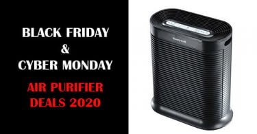 Best Air Purifier Black Friday and Cyber Monday Deals 2020