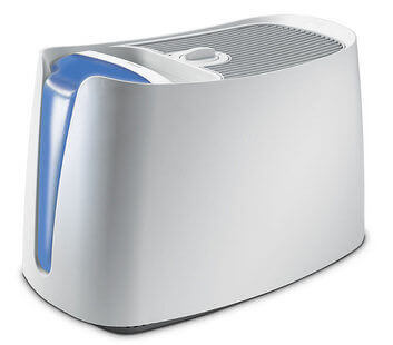 Honeywell HCM350W Cool-Mist Humidifier