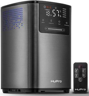 Hupro Ultrasonic Cool & Warm Humidifier
