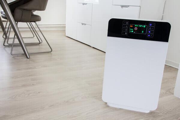 best medical grade air purifier