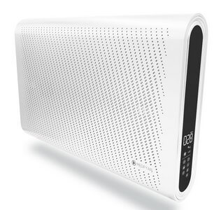 Medify MA-35 air purifier with H13 HEPA filter