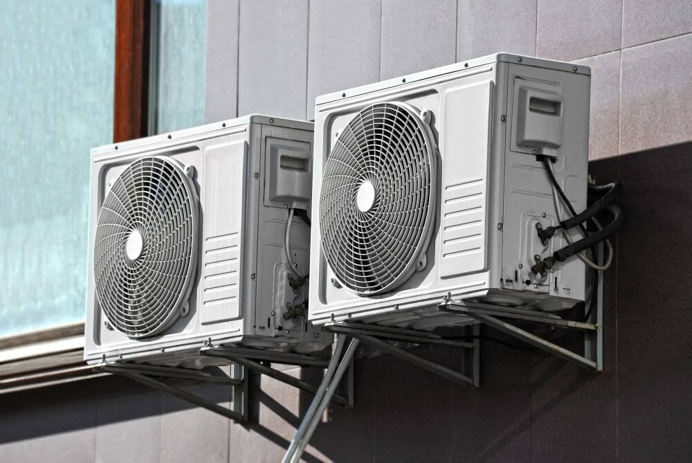 how to calculate EER HVAC