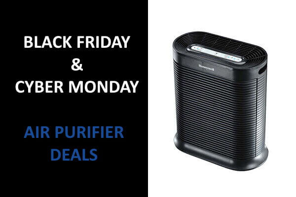 best black friday and cyber monday air purifier deals