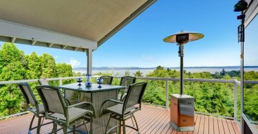 5 Best Infrared Patio Heaters