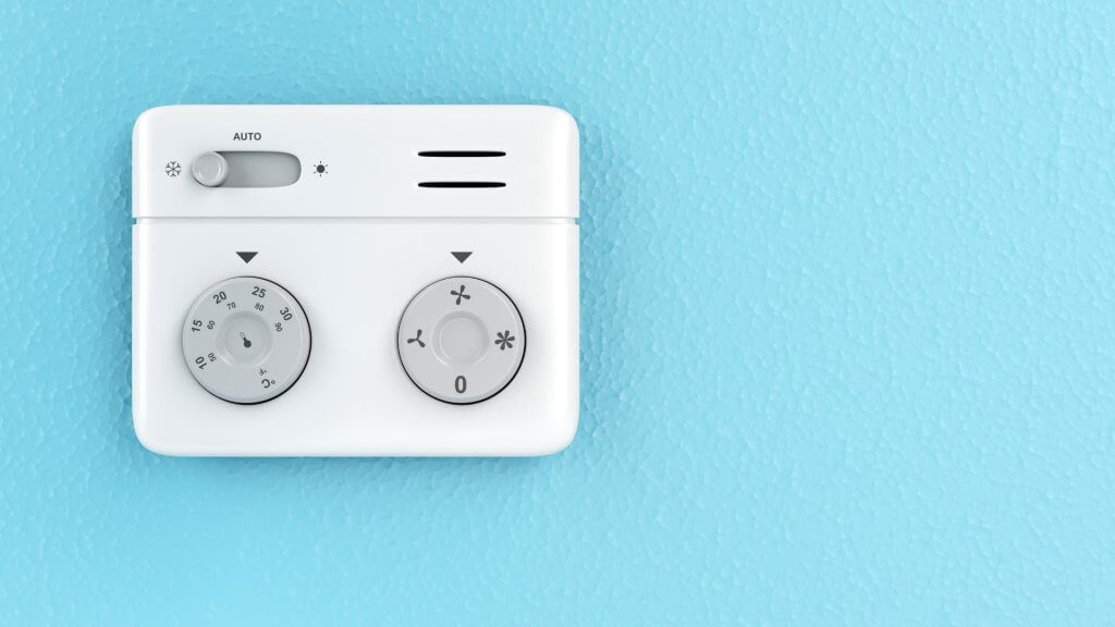 what temperature should i set my air conditioner - heading