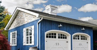 best ways to cool a garage featured image