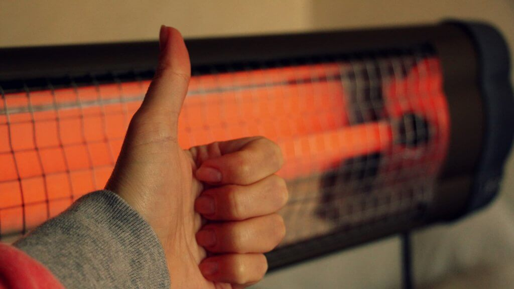 Infrared Heater Troubleshooting