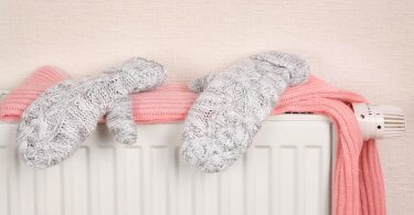 Is Drying Clothes On A Radiator A Good Idea